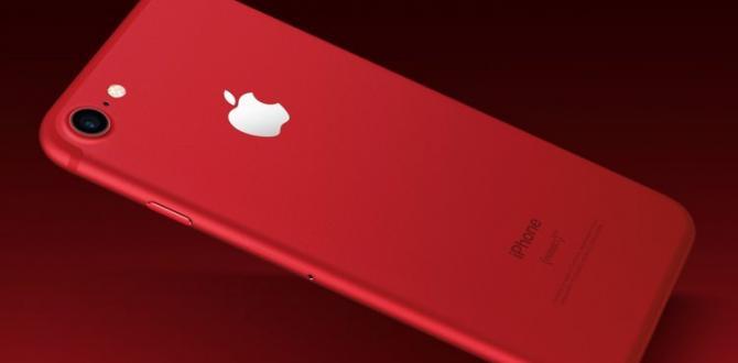 Apple, iPhone 7 RED'i tanıttı